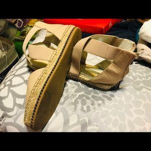 Shoes - Bcbgenerations summer flats
